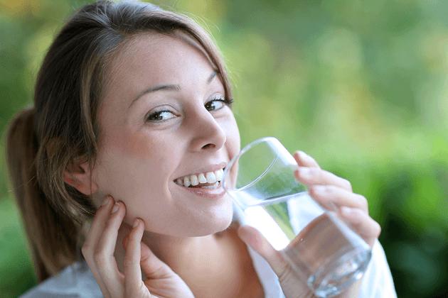 Как долго надо пить