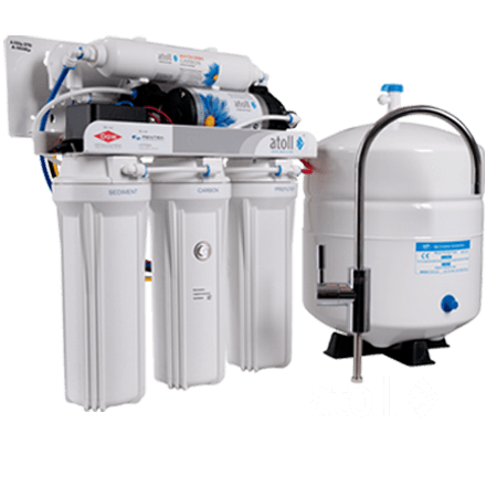 Atoll - reverse osmosis systems
